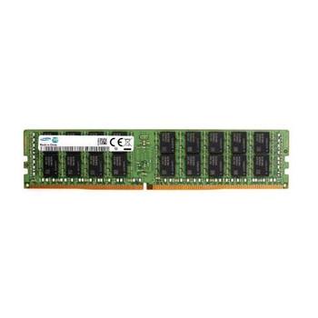 M393A4K40BB2-CTD8Q Samsung 32GB DDR4 Registered ECC PC4-21300 2666MHz 2Rx4 Memory