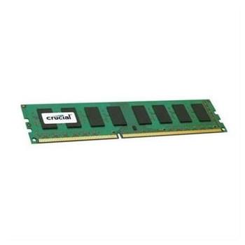 CT2K51264BD186DJ Crucial 8GB (2x4GB) DDR3 Non ECC PC3-14900 1866Mhz Memory