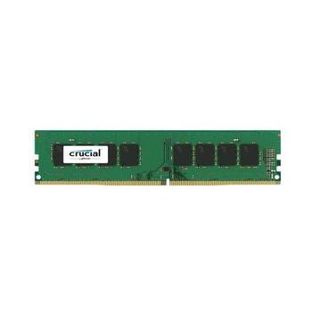 CT8G4DFS8266 Crucial 8GB DDR4 Non ECC PC4-21300 2666MHz 1Rx8 Memory