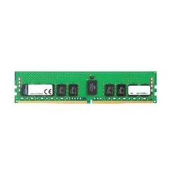 KTH-PL426S8/8G Kingston 8GB DDR4 Registered ECC PC4-21300 2666MHz 1Rx8 Memory