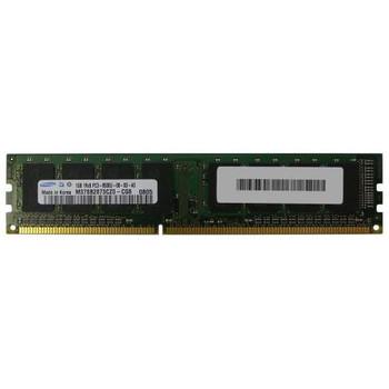 M378B2873CZ0-CG8 Samsung 1GB DDR3 Non ECC PC3-8500 1066Mhz Memory