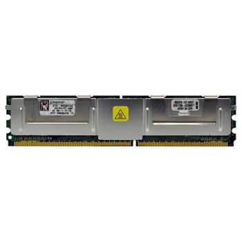KTD-WS667/4G Kingston 4GB (2x2GB) DDR2 Fully Buffered FB ECC PC2-5300 667Mhz Memory
