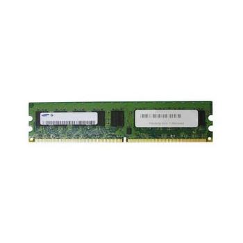 M391T2863AZ3-CD5 Samsung 1GB DDR2 ECC PC2-4200 533Mhz Memory