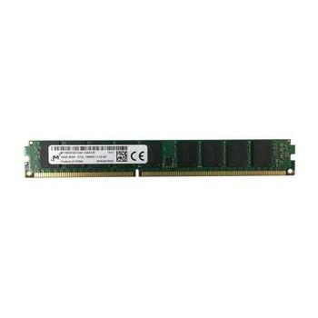 MT18KDF2G72AZ-1G6 Micron 16GB DDR3 ECC PC3-12800 1600Mhz 2Rx8 Memory