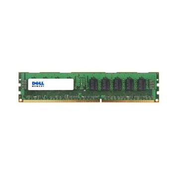 0H7JD8 Dell 8GB DDR3 ECC PC3-10600 1333Mhz 2Rx8 Memory