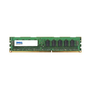 MFYCP Dell 2GB DDR3 ECC PC3-10600 1333Mhz 1Rx8 Memory