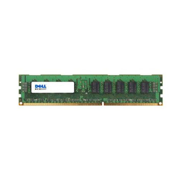 PK4TR Dell 8GB DDR3 Registered ECC PC3-10600 1333Mhz 2Rx4 Memory