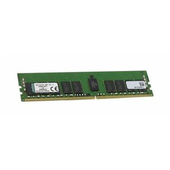 KVR24R17S4/16 Kingston 16GB DDR4 Registered ECC PC4-19200 2400Mhz 1Rx4 Memory