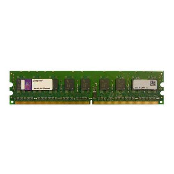 SYN23549 Kingston 2GB (2x2GB) DDR2 ECC PC2-4200 533Mhz Memory