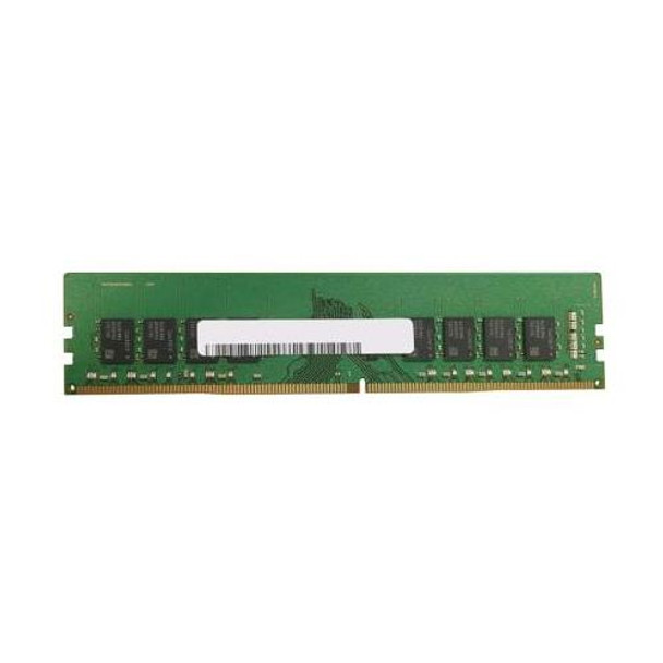 KVR24E17S8/4 Kingston 4GB DDR4 ECC PC4-19200 2400Mhz 1Rx8 Memory