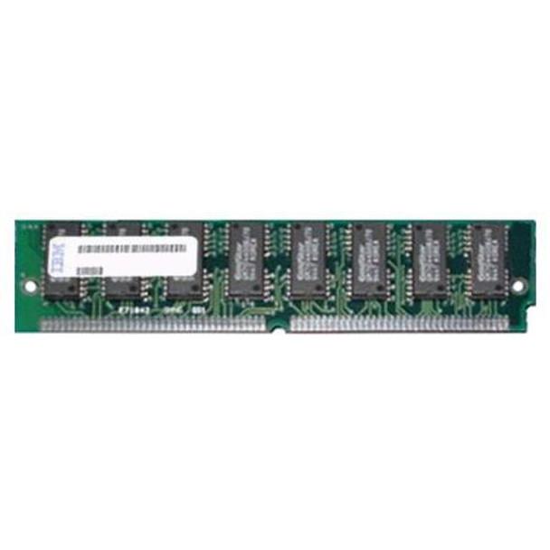 75H3301 IBM 4MB 70ns 72-Pin FPM SIMM Memory Module