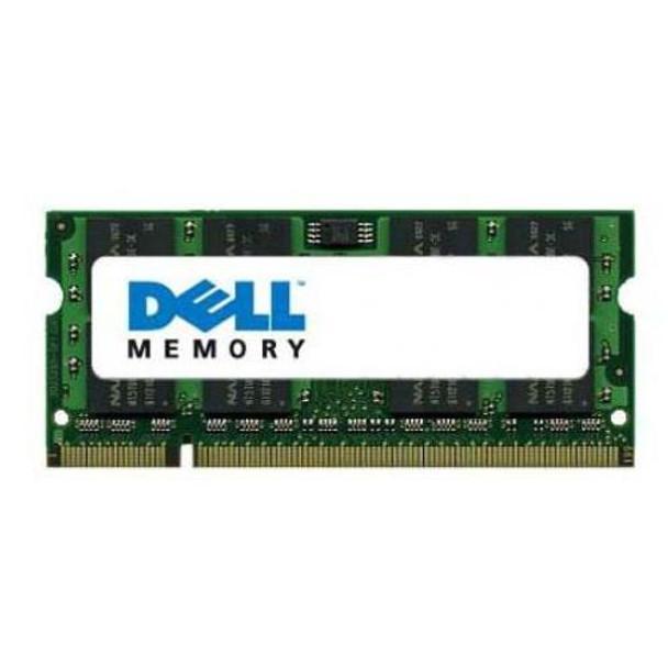 0TX760 Dell 2GB DDR2 DDR SoDimm Non ECC PC2-6400 800Mhz Memory