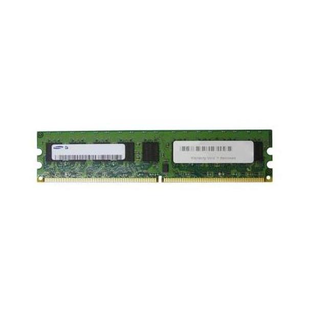 M391T5663AZP-CD5 Samsung 2GB DDR2 ECC PC2-4200 533Mhz Memory