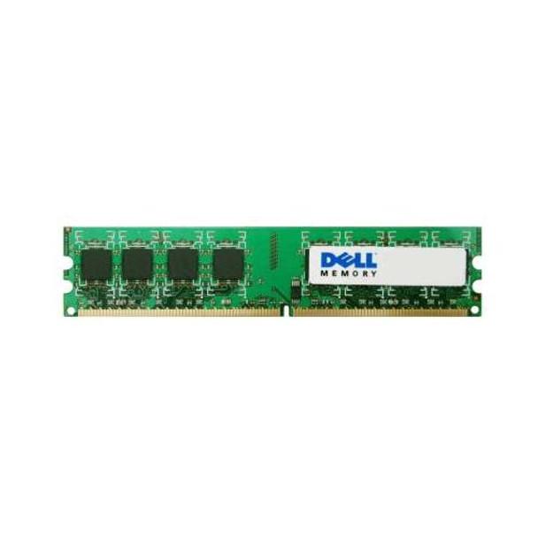 A6993730 Dell 1GB DDR2 Non ECC PC2-5300 667Mhz Memory