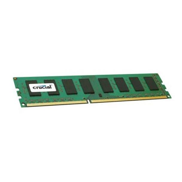 CT12864BA8006.8SFB1 Crucial 1GB DDR3 Non ECC PC3-6400 800Mhz Memory