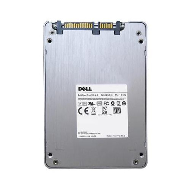 1NFN7 Dell 1.92TB TLC SAS 12Gbps Read Intensive 2.5-inch Internal Solid State Drive (SSD)