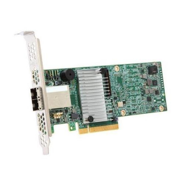 05-25528-04 LSI MegaRAID SAS 9380-8e 1GB Cache 8-Port SAS 12Gbps / SATA 6Gbps PCI Express 3.0 x8 MD2 Low Profile RAID 0/1/5/6/10/50/60 Controller Card