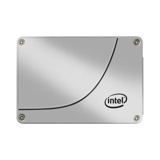 SSDSC2BB800G401 Intel DC S3500 Series 800GB MLC SATA 6Gbps (AES-256 / PLP) 2.5-inch Internal Solid State Drive (SSD)