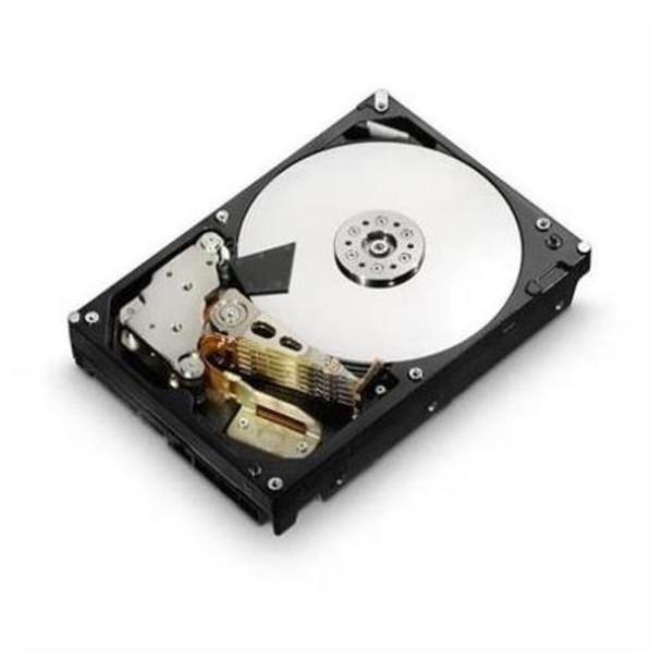 08K0267 Hitachi 73GB 10000RPM Ultra 320 SCSI 3.5 8MB Cache Ultrastar Hard Drive