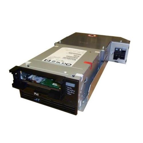 003-0530-01 EMC 400GB(Native) / 800GB(Compressed) LTO Ultrium 3 Fibre Channel 4Gbps Internal Tape Drive