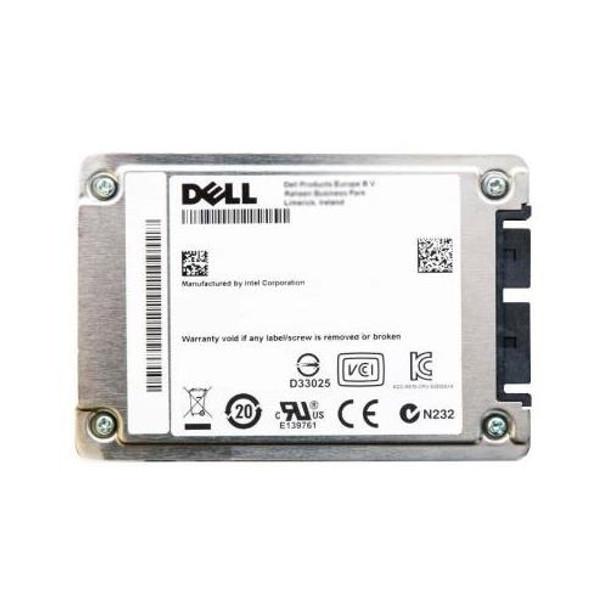 002KFM Dell 50GB MLC SATA 3Gbps uSATA 1.8-inch Internal Solid State Drive (SSD)