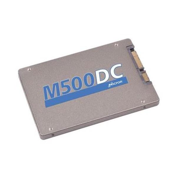 MTFDDAK800MBB-1AE16A Micron M500DC 800GB MLC SATA 6Gbps (Enterprise SED TCGe) 2.5-inch Internal Solid State Drive (SSD)