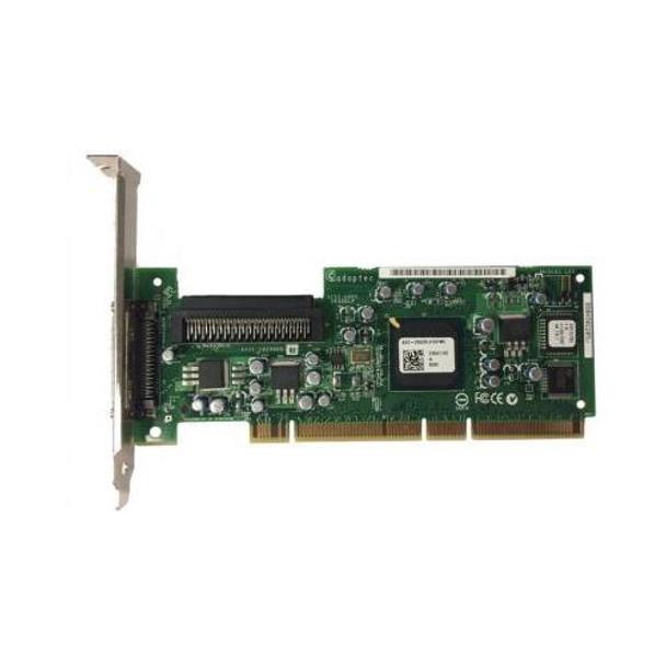 Adaptec SCSI Card 29320LP-R Windows 8 Driver Download
