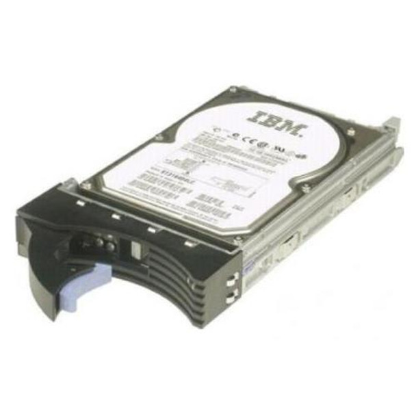 00AD107 IBM 600GB 10000RPM SAS 6.0 Gbps 2.5 64MB Cache Hard Drive