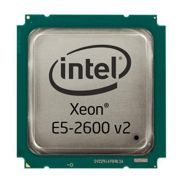 00AE511 IBM Xeon Processor E5-2648L V2 10 Core 1.90GHz LGA 2011 25 MB L3 Processor