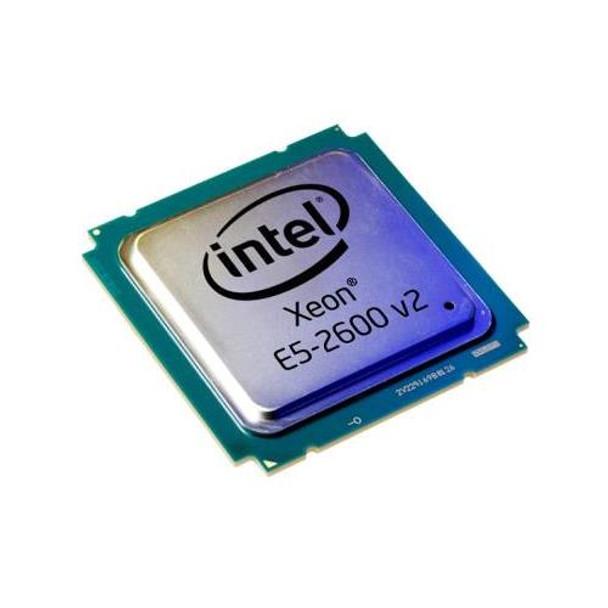 00Y8688 IBM Xeon Processor E5-2658 V2 10 Core 2.40GHz LGA2011 25 MB L3 Processor