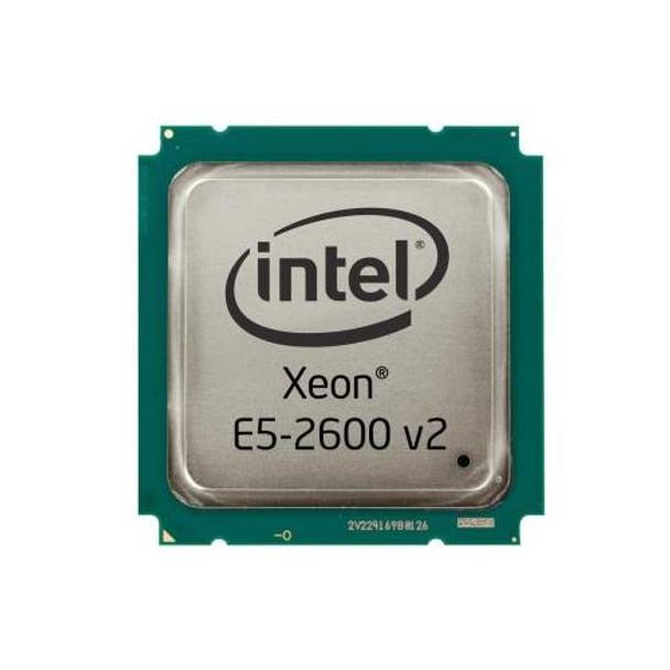 00AE522 IBM Xeon Processor E5-2618L V2 6 Core 2.00GHz LGA2011 15 MB L3 Processor