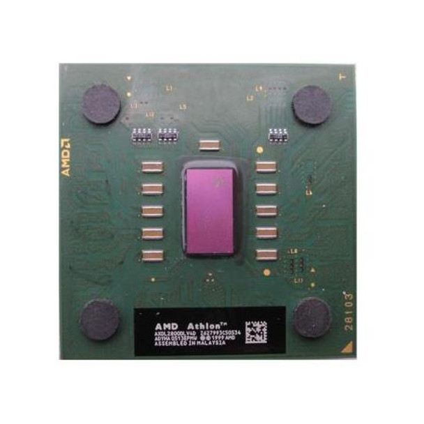 amd athlonxp 2800