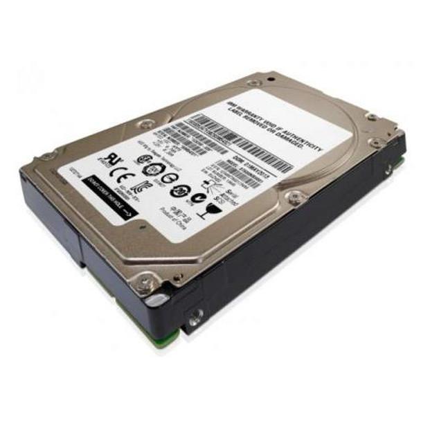 00AD103 IBM 600GB 10000RPM SAS 6.0 Gbps 2.5 64MB Cache Hot Swap Hard Drive