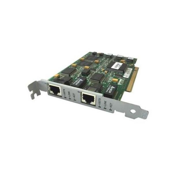 242560-001 Compaq Dual 10/100 TX PCI UTP Controller