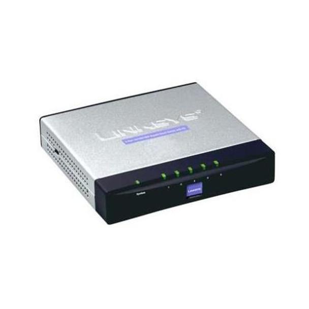 SE3005-B2 Linksys Se3005 5-Port Gigabit Switch Perp Package Style  (Refurbished)