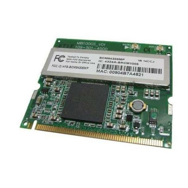 11A/B/G WIRELESS LAN MINI PCI ADAPTER II DRIVERS FOR PC