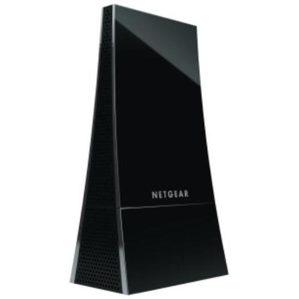 WNCE3001-100NAS NetGear Universal Dual Band Wireless Internet Adapter for Smart TV and Blu-ray (Refurbished)