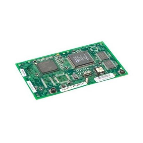 CISCO AIM-VPN//BPII-PLUS Encryption Module With Mounting Kits AIM VPN BPII PLUS