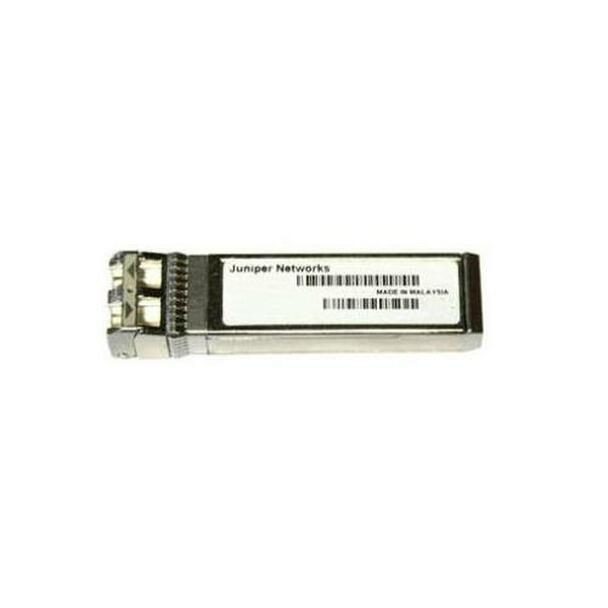 740-014290 Juniper 10GbE/OC192/STM64 10GBase-ER XFP 1550nm 40km Transceiver Module (Refurbished)