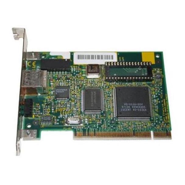 HP NetServer 10/100TX PCI LAN Adapter Drivers for Mac Download