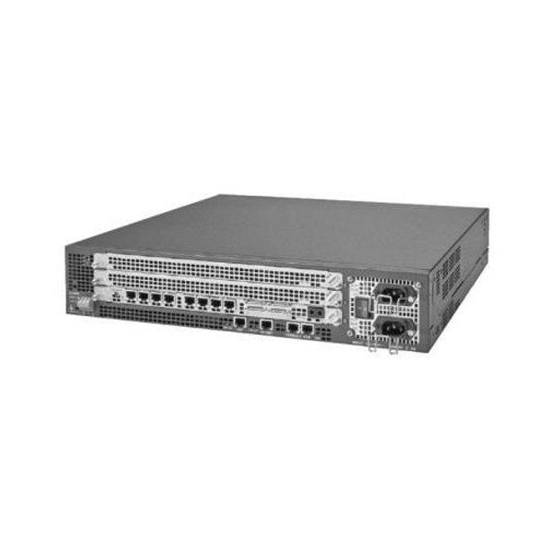 AS5300-120VOIP-A Cisco AS5300 VoIP Gateway-120 Voice Channels/4E1+  (Refurbished)