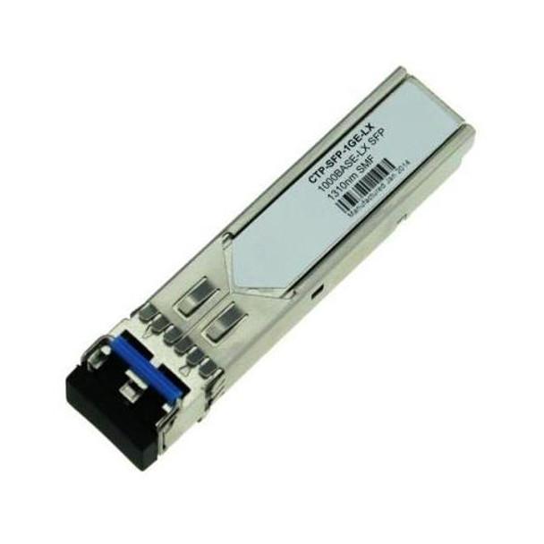 CTP-SFP-1GE-LX Juniper 1000Base-LX SFP 1310nm 10km Transceiver Module (Refurbished)