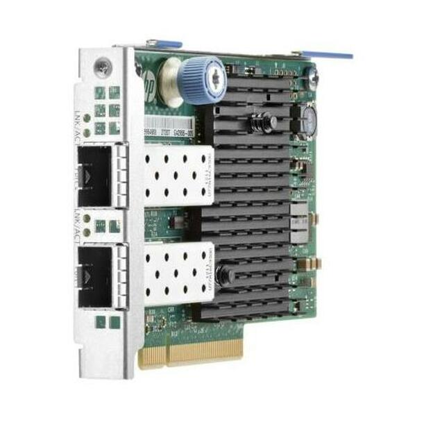HSTNS-BN89 HP Ethernet 1gb 2-Port Adapter