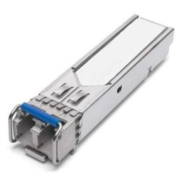 EX-SFP-1GE-SX-ET Juniper Extended Temperature SFP 1Gbps 1000Base-SX LC Connector 850nm 550m reach on Multimode Fiber (Refurbished)