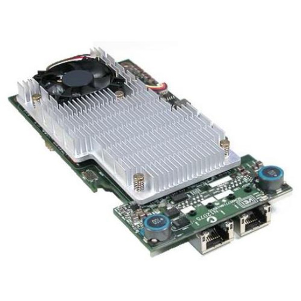 FX775 Dell Broadcom 57711 Dual-Ports 10Gbps PCI Express Network Adapter