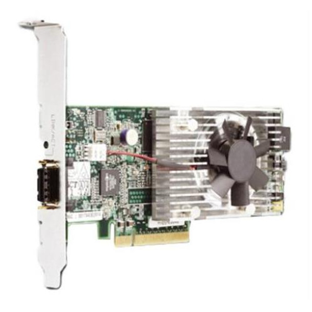 NC510C HP PCI Express x8 Single-Port 10 Gigabit Ethernet Server Network  Interface Card (NIC)