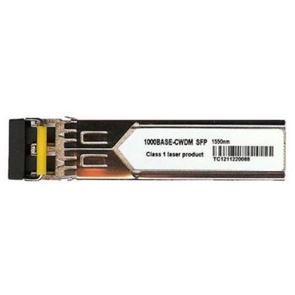AA1419037-E5 Nortel 1Gbps 1000Base-CWDM SFP 1550nm 70km Transceiver Module (Refurbished)