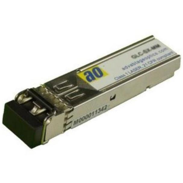 RX-70KM-SFP Juniper 1000Base-ZX SFP 1550nm 70km Transceiver Module (Refurbished)