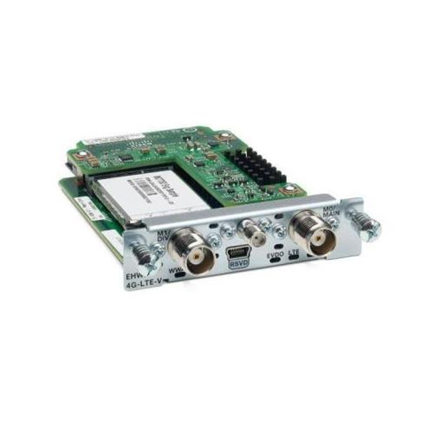 EHWIC-4G-LTE-VZ Cisco 4G LTE WWAN EHWIC for Cisco ISR G2 (Refurbished)