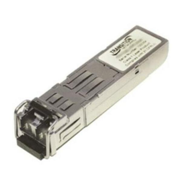 TN-GLC-LH-SM Transition 1000Base-LX SFP 1310nm 10km Transceiver Module
